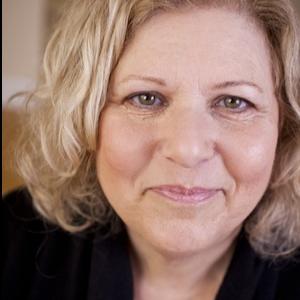 Susan Weinschenk potrait