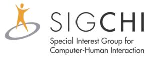 SIGCHI square logo