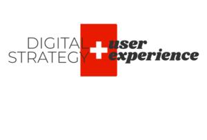 Digital Strategy & UX Geneva Logo