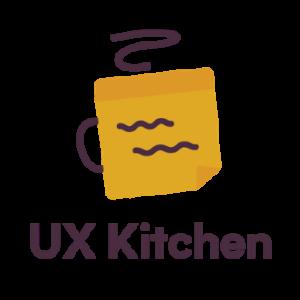 UX Kitchen Kenya Logo