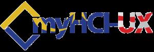 myHCI UX Logo