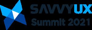 Savvy UX Summit 2021 Logo