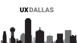 Dallas User Experience Group Logo