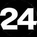 24UX Logo